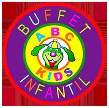 logo buufet abc kids